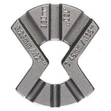 Cyclo Bike Tool Spoke Key Adjuster Cycle Spanner 13 14 & 15 Gauge