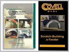 Automobile Fender Construction & Replacement (2 DVD Set!)
