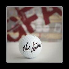 Hal Sutton *PGA Champion* Signed Autograph Titleist Golf Ball COA GFA