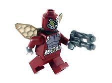 LEGO® Super Heroes Minifigur Figur Beetle Spiderman  #416