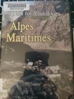 DVD: Sites for Your Eyes - Alpes Maritimes - Cote d' Azure Mountains France