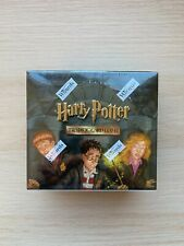 💥💥💥HARRY POTTER CCG ADVENTURES AT HOGWARTS SEALED BOOSTER BOX OF 36 PACKS⭐️⭐️
