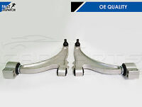 FOR VAUXHALL INSIGNIA 08- FRONT LEFT RIGHT LOWER SUSPENSION WISHBONE CONTROL ARM