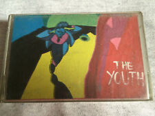 THE YOUTH - Self Titled CASSETTE TAPE / OPM / Made In Philippines