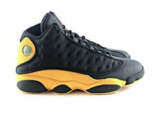 Air Jordan 13 Retro Melo Class of 2002 Black 414571-035 Men s Size 12 DS cb014519f