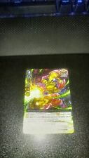 Diamond Ace RR Standard Dimension Police Perfect Guard Cardfight Vanguard Draw