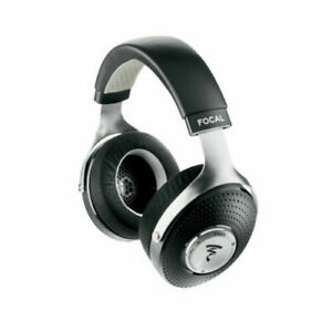 Focal Elegia Circumaural Closed-Back High-Fidelity Audiophile Headphones