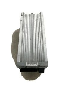 bmw logic 7 amplifier 5/3/6 Series oem 65129150899