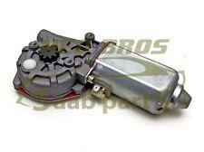 SAAB 900 82-93, WINDOW LIFT MOTOR, RIGHT, NEW, 8567646