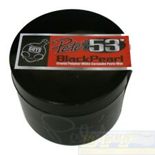 Chemical Guys Pete`s 53 Black Pearl Carnauba Wachs 242 ml,  191,28EUR / Liter