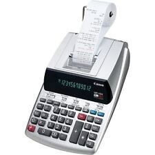 Canon MP11DX 2-Color Printing Calculator Paper Roll Pen Holder