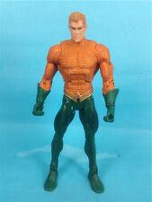 DC Universe Classics Aquaman figure loose V7