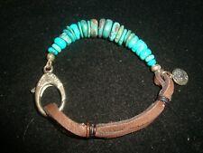 Bracelet Southwestern Turquoise