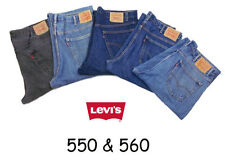 Levi's Relaxed Jeans for Men