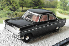 DIORAMA FORD CONSUL DOCTOR NO JAMES BOND 007 UNIVERSAL HOBBIES 1/43 ATLAS