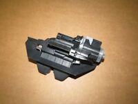 Original VW Touareg 7P R Line Klappschloss für Heckklappe M12579 7p0827505c