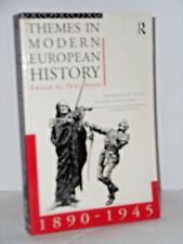 Themes in Modern European History 1890-1945 by Paul Hayes - The Dance of Death