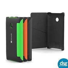 Microsoft Nokia Lumia 532 COVER POSTERIORE ORIGINALE Folio Custodia porta colori