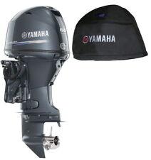 Yamaha F60 FETL, Yamaha F50 HETL Outboard Motors Cowling Protect Vented Cover