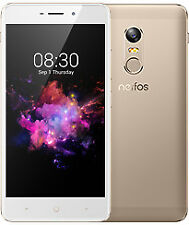 Smartphone TP-LINK Neffos X1 dorado