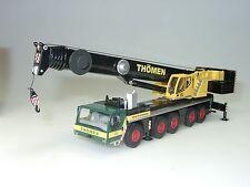Tonkin Liebherr LTM 1250 - 5.1 Mobilkran THÖMEN, Metall - 1/87