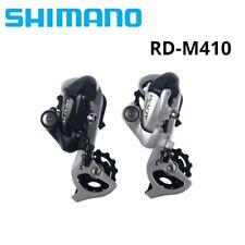 SHIMANO ALIVIO RD-M410 bike Rear Derailleur 7S 8S 7 8 Speed MTB Bicycle