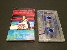 CROWDED HOUSE FOUR SEASONS IN ONE DAY AUSTRALIAN CASSINGLE CASSETTE TAPE