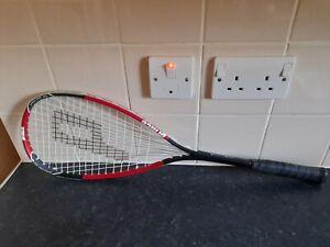 Prince TF Revenge Squash Racket Maximum Sweet Spot