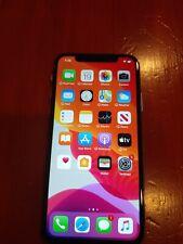 New listing Apple iPhone X - 64Gb - Silver (Xfinity) A1865 (Cdma + Gsm)