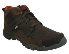 Scarpe da uomo in camoscio trekking, escursione, arrampicata