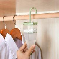 Wardrobe Hanging Dehumidifier Bag Anti Humid Air Moisture Absorbant-Damp-Proof L