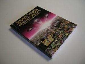 The Star Trek Encyclopedia, Okuda-Mirek, OTTIMO!