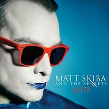 Matt Skiba And The Sekrets - Kuts (NEW CD)