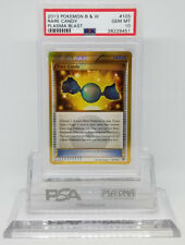Pokemon PLASMA BLAST RARE CANDY 105/101 SECRET RARE PSA 10 GEM MINT #28229451