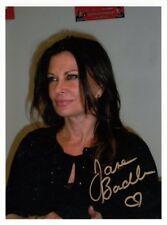 Jane Badler ,V–Die außerirdischen Besucher kommen original signiert/signed !!