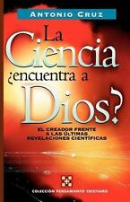 La ciencia, ¿encuentra a Dios? (Pensamiento Cristiano/ Christian Thought)