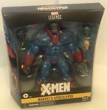 Marvel Legends Series APOCALYPSE Deluxe Action Figure Brand New