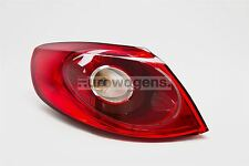 VW Passat CC 08-11 Rear Tail Light Lamp Left Passenger Near Side N/S OEM