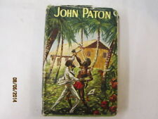 Good - John G. Paton (Heroes of the cross) - Pearce, Winifred M 1954-01-01 This
