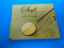NEY TANBUR CD TURKISH MYSTICISM SOUNDS