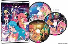 AKB0048 Season One Complete Collection DVD (814131012142)