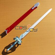 "Cosjoy 43"" Sword Art Online Asuna Yuuki Sword with Sheath PVC Cosplay Prop -0127"