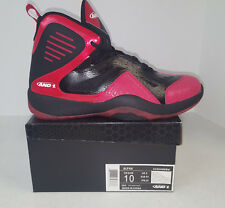 AND1 PRO GRADE Alpha Basketball Shoes - Men's Size 10  ***NEW IN BOX***