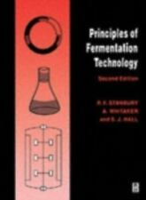 Principles of Fermentation Technology, Second Edition by Allan Whitaker, Peter