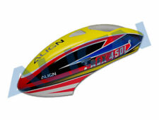 Align T-REX 450L DOMINATOR Painted Canopy