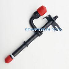 A37836 Fuel Injector for Case Backhoe Loader Forklift 207 188 Motor