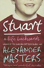 Stuart: A Life Backwards by Masters  New 9780007200375 Fast Free Shipping+-