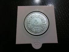 France coin- 5 Francs, 1949-Composition: Aluminum !!!