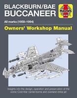 Blackburn Buccaneer Manual Haynes Manuals