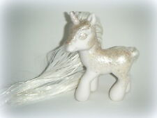 My Little Pony * FROSTED * custom OOAK hand painted art